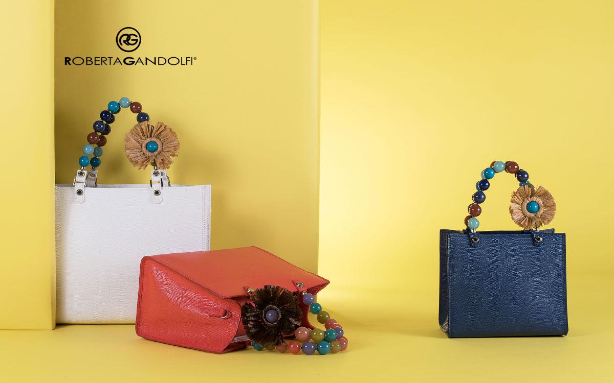 servizi  fotografici moda borse accessori roberta gandolfi bologna